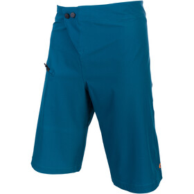 O'Neal Matrix Shorts Heren, petrol/orange